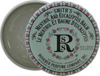 Smith's Menthol and Eucaplyptus Balm