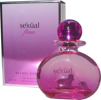 Michel Germain Sexual fleur