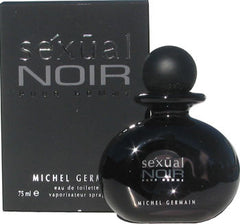Michel Germain sexual noir pour homme eau de toilette - Hampton Court Essential Luxuries