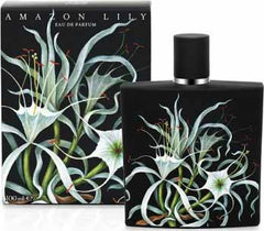 Laura Slatkin's Nest Fine Fragrances - Amazon Lily eau de parfume - Hampton Court Essential Luxuries