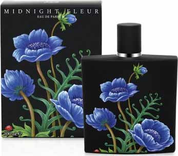 Laura Slatkin's Nest Fine Fragrances - Midnight Fleur eau de parfume
