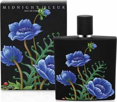 Laura Slatkin's Nest Fine Fragrances - Midnight Fleur eau de parfume - Hampton Court Essential Luxuries