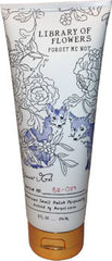 Library of Flowers Forget Me Not Shower Gel - Hampton Court Essential Luxuries