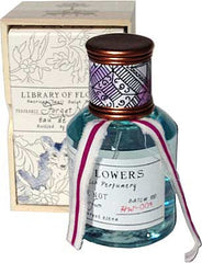 Library of Flowers Forget Me Not Eau De Parfum - Hampton Court Essential Luxuries