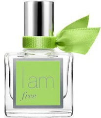 I am free perfume roller - Hampton Court Essential Luxuries