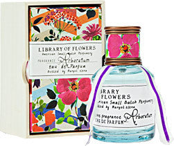 Library of Flowers Arboretum Eau de Parfum