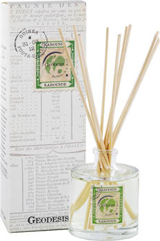 Geodesis Karounde Reed Ambiance Diffuser
