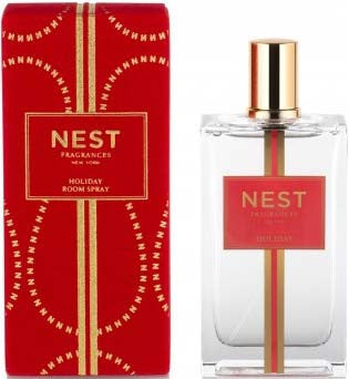Laura Slatkins Nest Fragrances - Holiday Room Spray