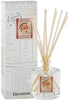 Geodesis Clove Tree Reed Ambiance Diffuser