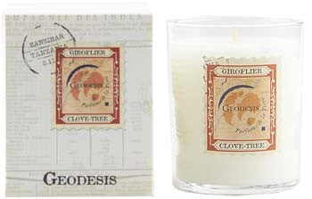 Geodesis Clove Tree 200gm Scented Candle