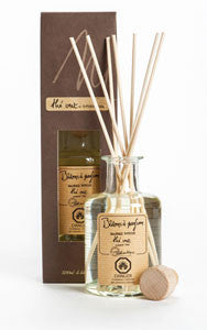Lothantique Green Tea Reed Diffuser