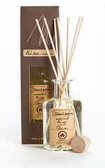 Lothantique Green Tea Reed Diffuser - Hampton Court Essential Luxuries
