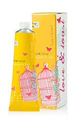Love & Toast Mandarin Tea Handcreme - Hampton Court Essential Luxuries