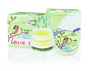 Love & Toast Lip Balm - Prickly Pear