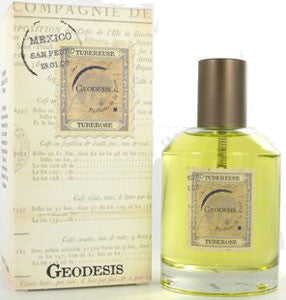 Geodesis Tuberose Room Spray