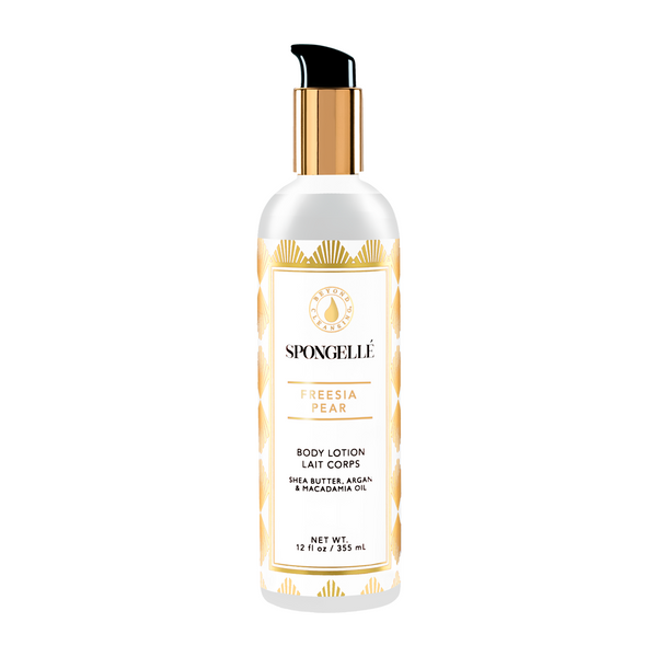Spongellé - Freesia Pear Body Lotion
