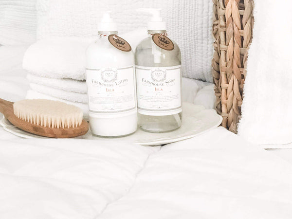 Z&Co. - Garden Gate Farmhouse Liquid Soap