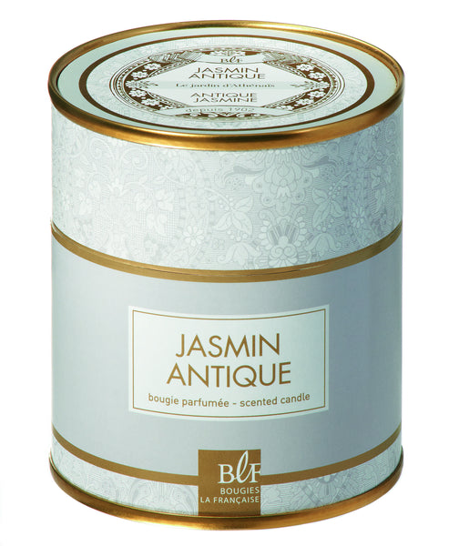 Bougies la Francaise Boudoir Antique Jasmin Scented Candle