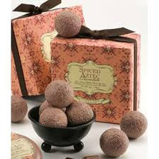 Gianna Rose Atelier Spiced Aztec Chocolate Bar Soap
