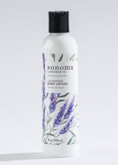 Sonoma Lavender Body Lotion