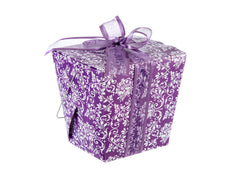 Sonoma Lavender Take-Out-Box