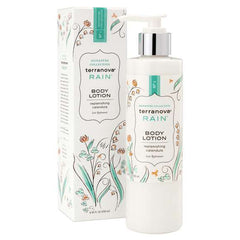 Terra Nova Rain Replenishing Calendula Body Lotion
