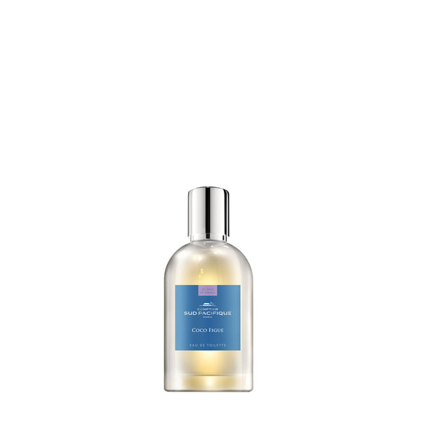 Comptoir Sud Pacifique Paris Coco Figue EDT - 1 fl oz