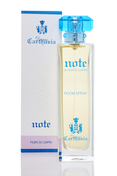 Carthusia Fiori di Capri Note (Room Spray)