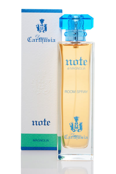 Carthusia Note Room Fragrance - Magnolia