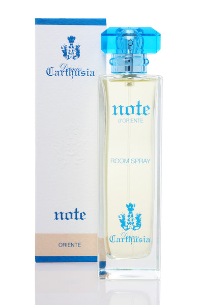 Carthusia Note Room Fragrance - Oriente
