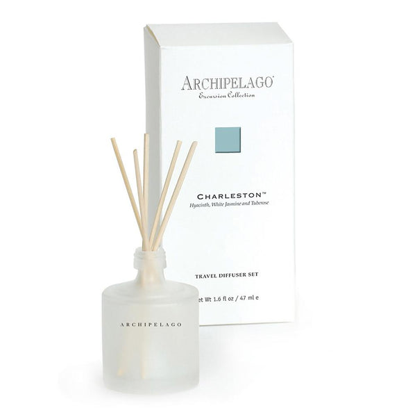 Archipelago Charleston Travel Reed Diffuser