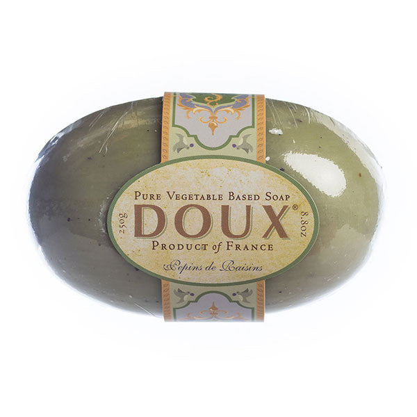 French Soaps Doux extrapur - Grapeseed