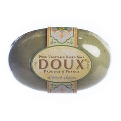 French Soaps Doux extrapur - Grapeseed - Hampton Court Essential Luxuries
