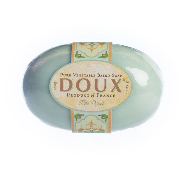 French Soaps Doux extrapur - Green Tea