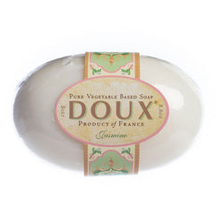 French Soaps Doux extrapur - Muguet (Lily of the Valley) - Hampton Court Essential Luxuries