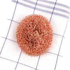 Andrée Jardin Tradition Copper Scrubber