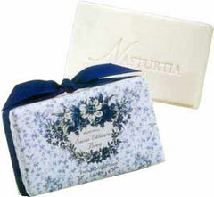 Gianna Rose Atelier Savon Delicate Bleu-Single Bar