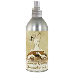 La Bouquetiere Emotions Celeste Body Mist
