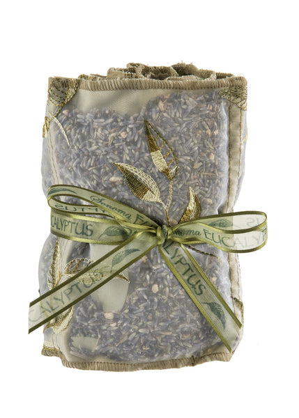 Sonoma Eucalyptus Sachets-by-the-Yard - 36""