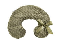 Sonoma Eucalyptus Spa Green Dot Neck Pillow