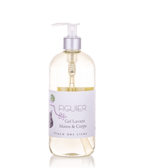 Place des Lices Figuer Washing Gel