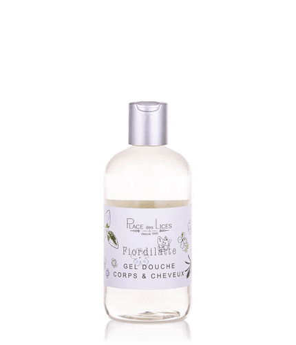 Place des Lices Fiordilatte Hair & Body Shower Gel 250ml