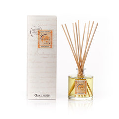 Geodesis Bergamot Reed Ambiance Diffuser
