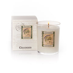 Geodesis Patchouly 220gm Scented Candle