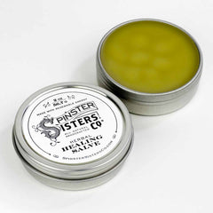 The Spinster Sisters Herbal Healing Salve