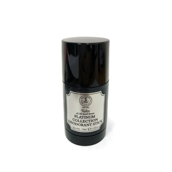 Taylor of Old Bond Street Platinum Deodorant Stick