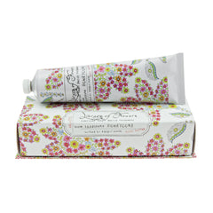 Library of Flowers Honeycomb Hand Creme