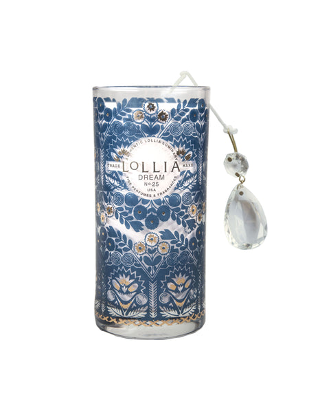 Lollia Dream Perfumed Luminary