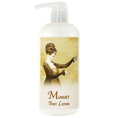 La Bouquetiere Muguet (Lily of the Valley) Hand & Body Lotion