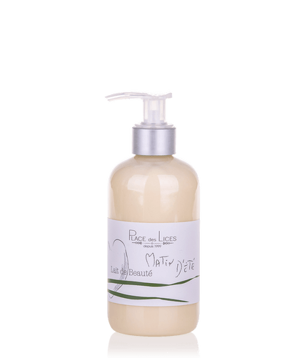 Place des Lices Matin d' Ete-Body Milk